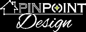 Pinpoint Design & Construction Mobile Logo
