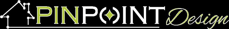 Pinpoint Design & Construction Logo