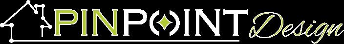 Pinpoint Design & Construction Sticky Logo Retina